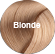Volumising Hair Fibres - Blonde (Hair Filler Fibres)