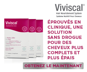 Viviscal - Solution for Fuller & Thicker Hair